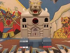 Vintage Thundercats Cats lair In Excellent Condition