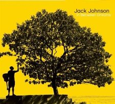 JACK JOHNSON IN BETWEEN DREAMS BRAND NEW SEALED CD