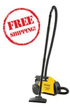 Eureka 3670G Mighty Mite Canister Vacuum Cleaner Floor Carpet New Free Shipping