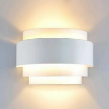 LED Wall Sconces Lamp Fixture Living Room Hotel Canteen Light Backlight Dec