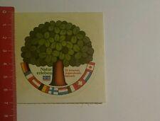 ADESIVI/Sticker: sperimentare natura 13 INT gioventù concorrenza (251016128)