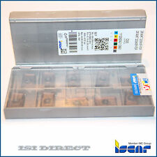 3M AXKT 200640R-PDR IC928 ISCAR *** 10 INSERTS *** FACTORY PACK ***