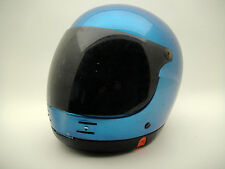GPA SJ TWIN LOCK Helmet VINTAGE Crash Motorcycle Classic F1 Racing Casque Racer
