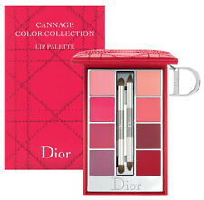 100%AUTHENTIC Ltd RARE Edition DIOR CANNAGE COLOR COLLECTION VOYAGE LIPS PALETTE