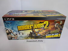 BORDERLANDS 2 ULTIMATE LOOT CHEST LIMITED EDITION - PS3 - NUOVO NEW RARE