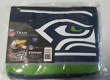 Seattle Seahawks Insulated soft side Lunch Bag Cooler New NFL - BIg Logo