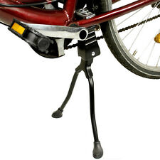 New Double Leg Kickstand For 26inch Bicycle/Bike/Cycle Black