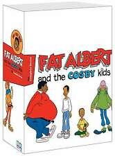 FAT ALBERT AND THE COSBY KIDS - The Complete Series (Bill Cosby) 15 DVD SET