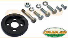 Land Rover Series 1 2 2A Indicator Stalk Tex Magna Repair kit + pivot Screw