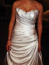 Maggie Sottero Wedding Gown Size 8 -- Tags still on