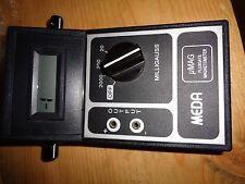 MEDA umag-03n Fluxgate magnetometer