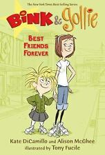 Bink and Gollie: Best Friends Forever by Alison Mcghee & Kate DiCamillo NEW HC