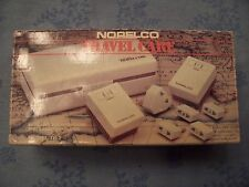 Norelco Deluxe International Travel Kit Electric Converters Model TK-2