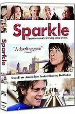 Sparkle Stockard Channing Bob Hoskins Amanda Ryan BRAND NEW SEALED UK R2 DVD