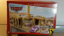 Disney Pixar cars Radiator Springs RAMONE`S HOUSE OF BODY ART/ FLASHING LIGHT !