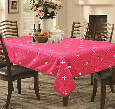 Printed table cover Dining (RHTL 43W)