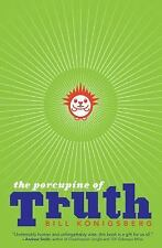 The Porcupine of Truth-ExLibrary
