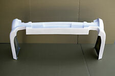 VZ Style Twin Exhaust Rear Bumper Conversion Body Kit For Holden VU/VX/VY/VZ Ute