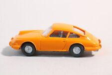 459 Typ 1D Wiking Porsche 911 Coupé 1967 - 1984 / gelborange
