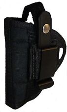 """Gun holster For Rossi 38 Special 5 Shot With 2"""" Barrel"""