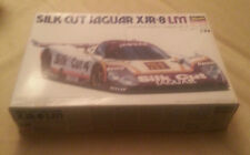 1/24 Hasegawa Silk Cut JAGUAR XJR-8 LM plastic scale model kit