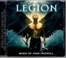 Legion Original Motion Picture Soundtrack CD John Frizzell SEALED NEW