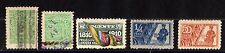 MEDELLIN COREOS URBANOS SMP COLOMBIA LOCAL STAMPS,FLAG,COAT OF ARMS,POSTMAN