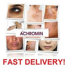 ACHROMIN Whitening Face  body Cream 45ml Anti dark age spots freckles