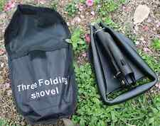 Brand New Portable Multifunction Folding Shovel