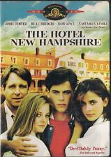 The Hotel New Hampshire DVD, 2001 Jodie Foster Rob Lowe Rated R