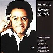 Johnny Mathis - Hits of [Sony] (1998)