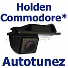 Car Reverse Rear View Parking Camera Holden Commodore Tunezup