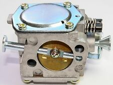 New Carburetor For HUSQVARNA 61 266 268 272 Chainsaw Engine Motor Carb. USA!!