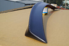 A Carbon Fiber Trunk Spoiler Jaguar X-Type Advance Style 2001-2006