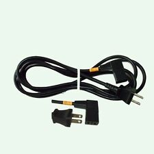 Power cord cable for Studer Revox B252  B-252 Verstärker Amplifier USA Version