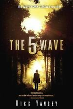 The 5th Wave: The First Book of the 5th Wave Series-ExLibrary