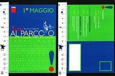 1° MAGGIO 1994 - CGIL- TUTTI AL PARCO UNICA FESTA CIRCONDARIALE - RIMINI - 56465