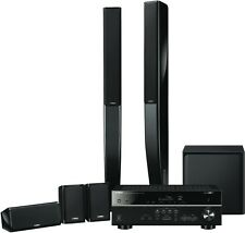 NEW Yamaha YHT4930AUB 5.1Ch Home Theatre Pack