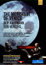 Tchaikowsky: The Merchant of Venice, New DVDs