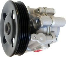 POWER STEERING PUMP w/pulley 00-06 TOYOTA TUNDRA 8 CYL  00-03 TOYOTA SEQUOIA