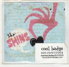 (FC817) The Shins, Fighting In A Sack - 2004 DJ CD