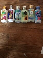 LOT OF 25 NEW BATH AND BODY WORKS LOTION Full size 8 oz MIX MATCH You Pick