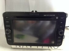ROSEN VOLKSWAGEN VW Navigation RADIO CD PLAYER #348 DS/DE-VW0710