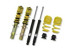 KW STX Coilover Suspension Kit Skoda Fabia Mk1 Hatch inc vRS models