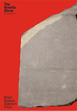 The Rosetta Stone (Objects in Focus) Richard Parkinson Very Good Book