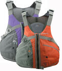 Stohlquist Flo PFD, New Kayak Life Jacket with High Back
