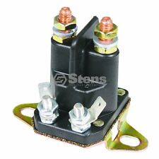 Starter Solenoid for Sears Craftsman, Mower Part 145673 / 146154