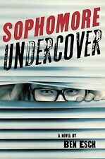 Sophomore Undercover
