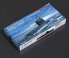 Russian Navy 1/700 scale project 677 Lada Submarine Ready to assemble Model Kit