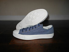 CONVERSE CHUCK TAYLOR POST OX 138488C Shoes Size 8 Men (10 Women) 41.5 EUR